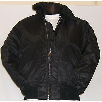 MA2 CWU Combat Bomber Jacket Fur Collar