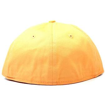 ADVENTURE TIME Jake Cotton Cap Orange (84410SADV)