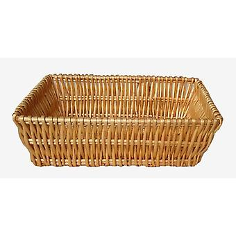 Large Packaging Wicker Tray