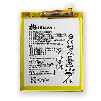 Huawei P9 HB366481ECW 3,82V 2900 mAh replacement battery replacement battery