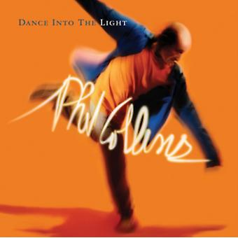 Dance Into The Light (Deluxe Edition) af Phil Collins