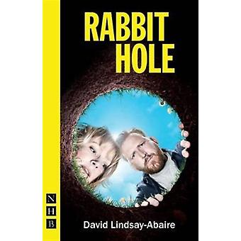 Rabbit Hole (NHB Modern Plays) (Paperback) by Lindsay-Abaire David