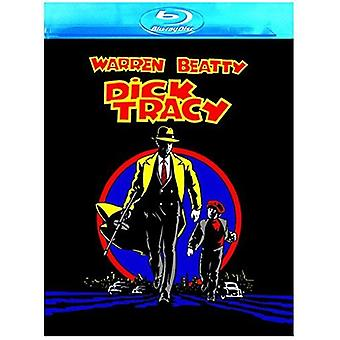 Import USA Dick Tracy [Blu-ray]