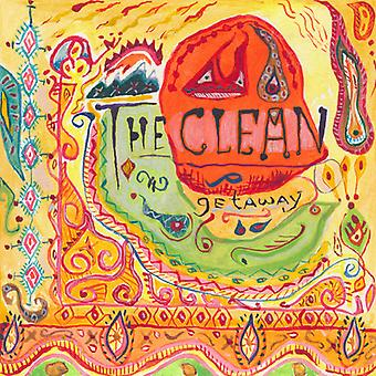 The Clean - Getaway (2LP with Bonus CD) [Vinyl] USA import