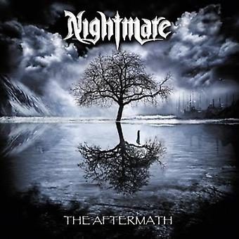 Nightmare - Aftermath [CD] USA import