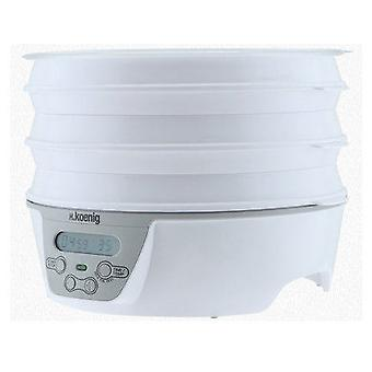 H.Koenig Dehydrator Dsy500 (Home , Kitchen , Small household appliance , Others , Others)