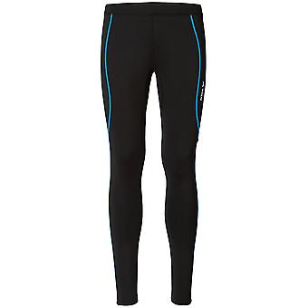 Erima men green concept running tights long running trousers - 829505