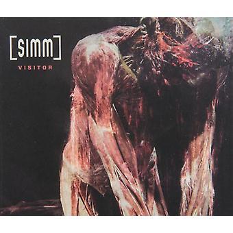 SIMM - besøgende [CD] USA importerer