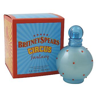Britney Spears Circus Fantasy 100ml Eau de Parfum Spray for Women