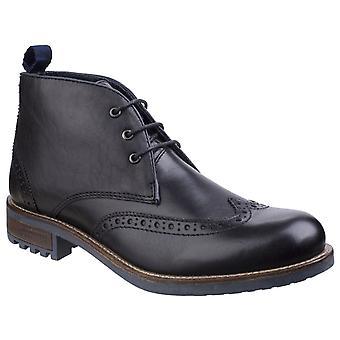 Cotswold Cotswold Avening Brogue Chukka Boot