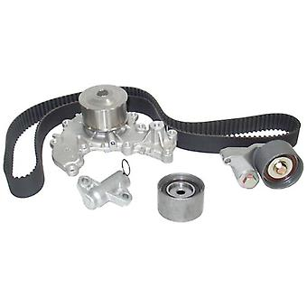 Airtex AWK1323 Engine Timing Belt Kit with Water Pump