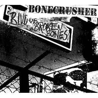 Bonecrusher - Blvd. brudt knogler [CD] USA import