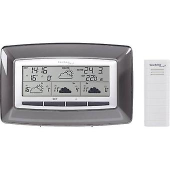 SAT weather station Techno Line WD 4005 Forecasts for 4 days