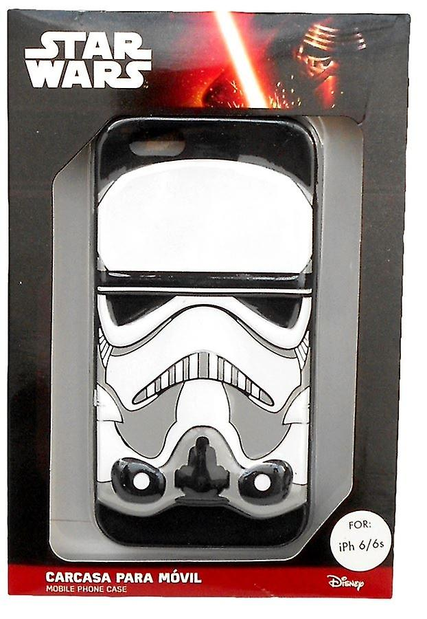 Star Wars phone cover - iPhone 6/6s