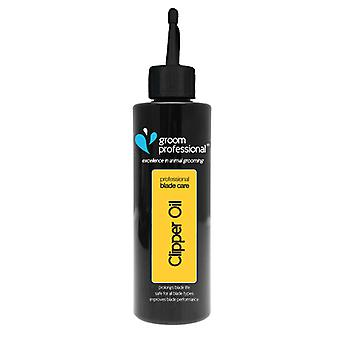 Groom Professional Clipper Oil 200ml