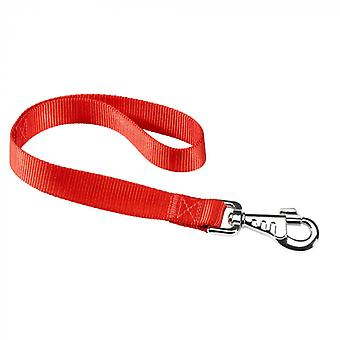 Ferplast Nylon Leash Club Gm25/45 (Dogs , Collars, Leads and Harnesses , Leads)