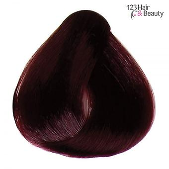 Ion Ion Permanent Hair Colour - 5.62 Light Red Iridescent Brown