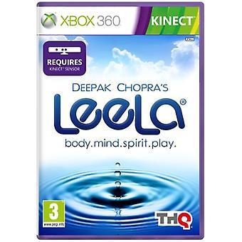 Deepak Chopras Leela - Kinect kompatibel (Xbox 360)