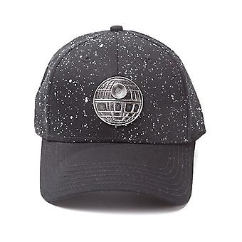 Star Wars - Metal Death Star Cap (BA039909STW)