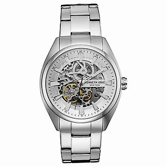 Kenneth Cole New York men's watch automatic 10030833