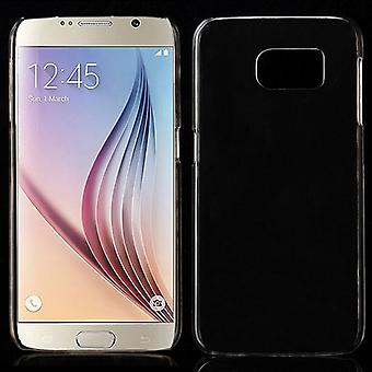 Hardcase Transparent Hülle für Samsung Galaxy S6 G900 G900F