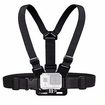 GoPro chest mount/chest harness to GoPro/GoPro Accessories