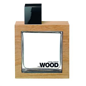 DSquared2 HeWood Edt 100 ml
