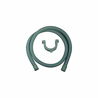 Hotpoint-Top-Loading Waschmaschine Ablaufschlauch
