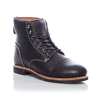 Dickies Black Knoxville Boots