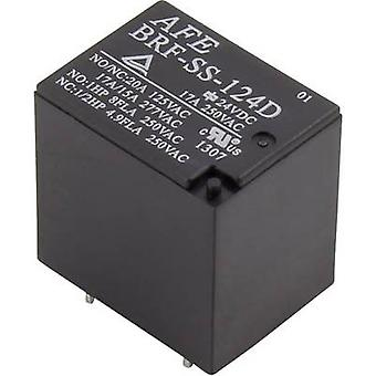 AFE BRF-SS-124D PCB relay 24 Vdc 17 A 1 change-over 1 pc(s)