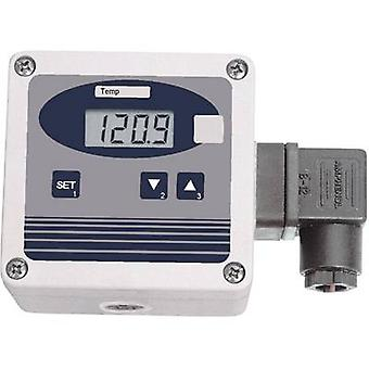 Greisinger GLMU 400 MP Multi tester Temperature, Salinity , Conductivity, TDS Calibrated to Manufacturers standards (no certificate)