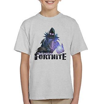 Fortnite Raven Claw Kid's T-Shirt