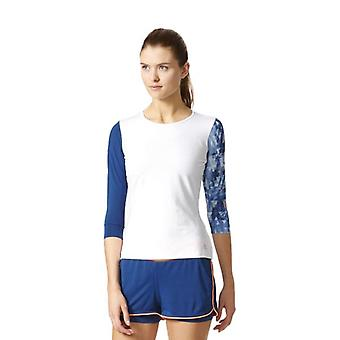 Adidas performance ladies T-shirt-Essex BJ45810