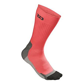 Wilson men's high end socks 1 pair WRA511703 Red