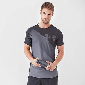 Under Armour Men's Threadborne Streaker Short Sleeve