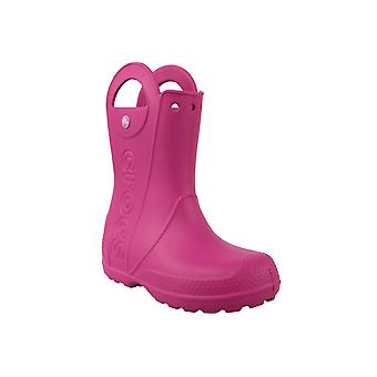 Crocs omgaan regen Boot Kids 12803-6 X 0 kinderen rubberen laarzen