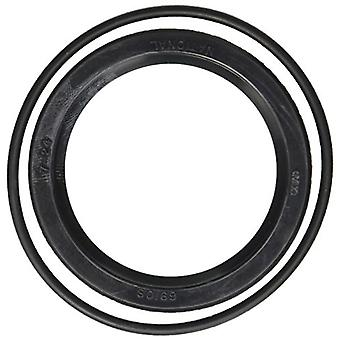 National Seal 5458 Wheel Oil Seal