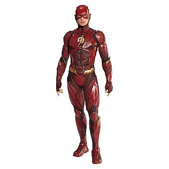 Justice League the Flash ARTFX + statue made of plastic (PVC & ABS), scale 1:10, manufacturer: Kotobukiya.