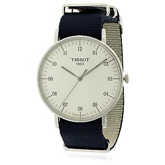Tissot T-Classic Everytime Mens Watch T1096101703700