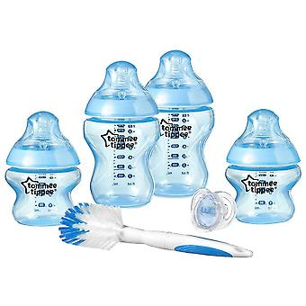Tommee Tippee Closer to Nature Bottle Starter Kit