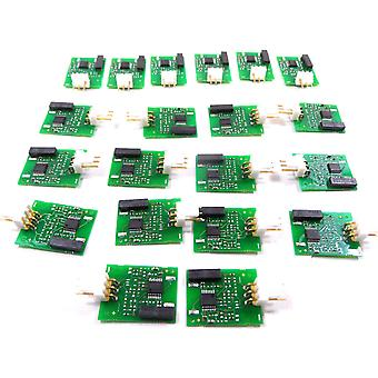 Polar 94037404 RE07S PLNI NC M2034 Wireless Receiver Module Non-coded Lot 20Pcs