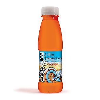 Aqua Saft Orange Juicy Water
