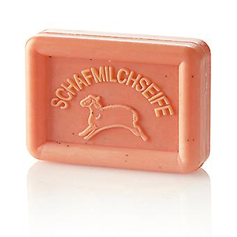 Ovis creamy sheep's milk SOAP grapefruit algae with fresh citrusy fragrance 100 g