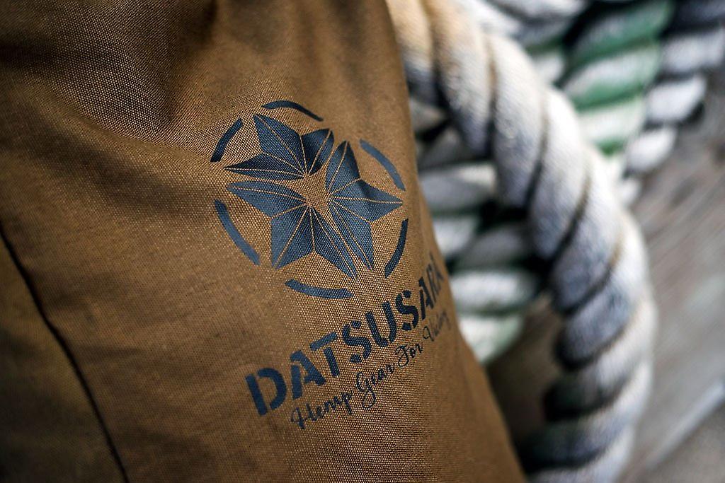 Datsusara HGFV Seabag