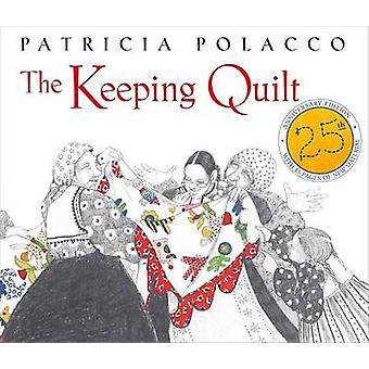 Die Haltung Quilt (25.) von Patricia Polacco - Patricia Polacco - 978