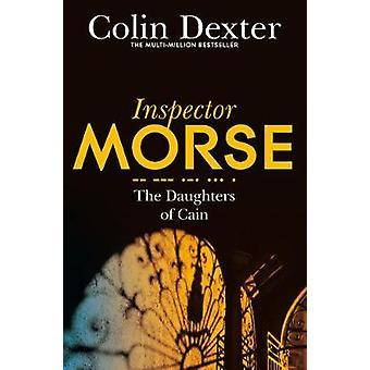 コリン ・ デクスター - 9781447299264 著 (新版) カインの娘 B