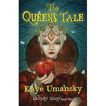 Het Queen's Tale door Kaye Umansky - Alexandre Honore - 9781781122020 B