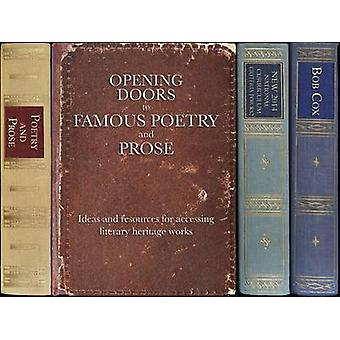 Opening Doors to Famous Poetry and Prose - Ideas and Resources for Acc