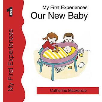Our New Baby by Carine Mackenzie - 9781857925470 Book