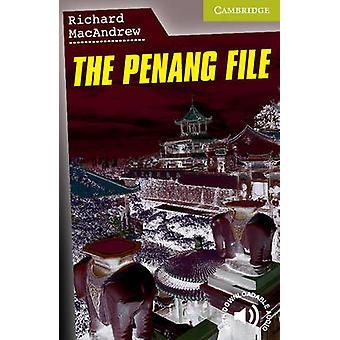 The Penang File - Starter/Beginner by Richard MacAndrew - Philip Prows